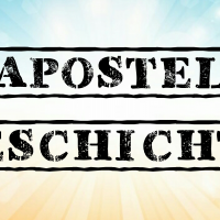 Apostelgeschichte